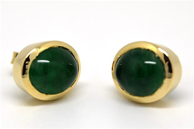 ku_05-Smaragd-Ohrstecker-585-Gold